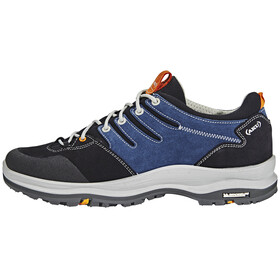 AKU Montera Low GTX Shoes Unisex blue